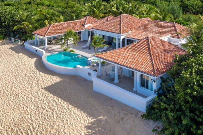 Carisa - Image 1 - Saint Martin-Sint Maarten - rentals