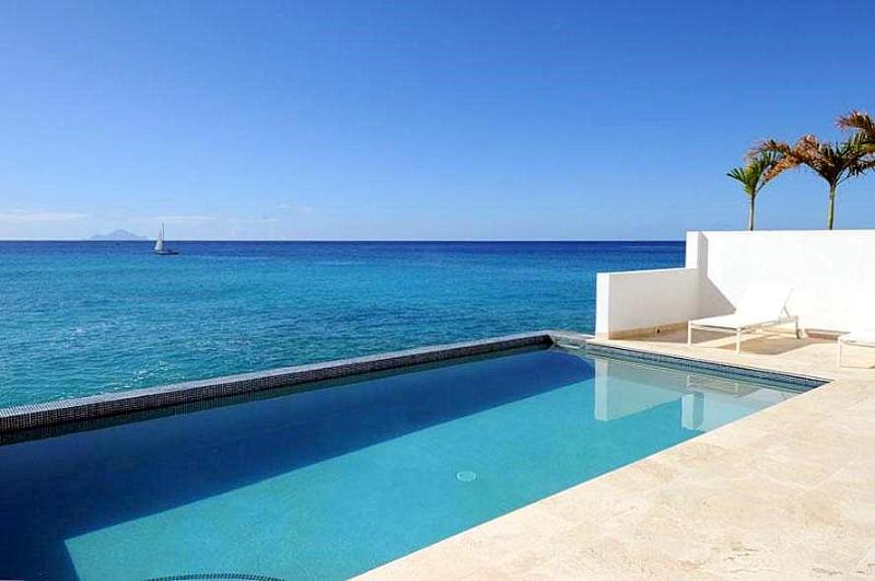 Farniente - Image 1 - Saint Martin-Sint Maarten - rentals