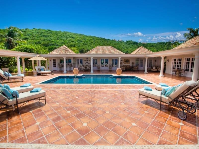 Beau Rivage - Image 1 - Saint Martin-Sint Maarten - rentals
