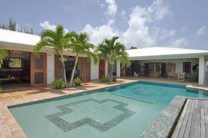 Azur Reve - Image 1 - Saint Martin-Sint Maarten - rentals