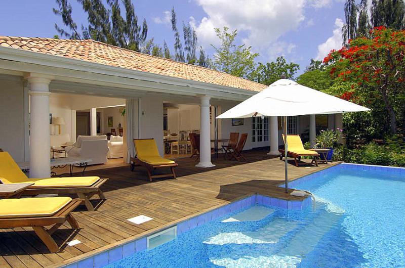 Little Provence - Image 1 - Saint Martin-Sint Maarten - rentals