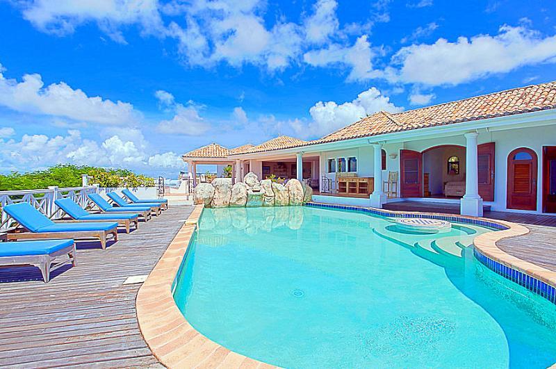 L'Olivier - Image 1 - Saint Martin-Sint Maarten - rentals