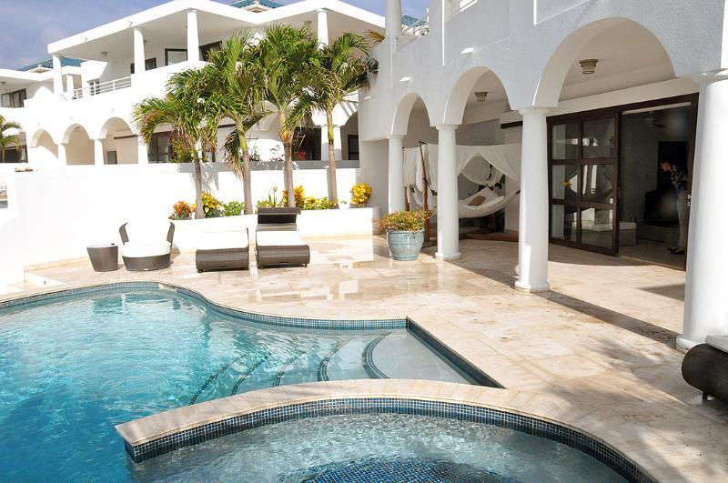 Mumbai - Image 1 - Saint Martin-Sint Maarten - rentals