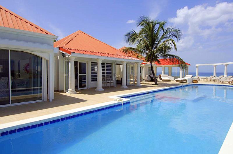 Terrasse de Mer - Image 1 - Saint Martin-Sint Maarten - rentals