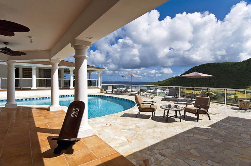 Del Mar - Image 1 - Saint Martin-Sint Maarten - rentals