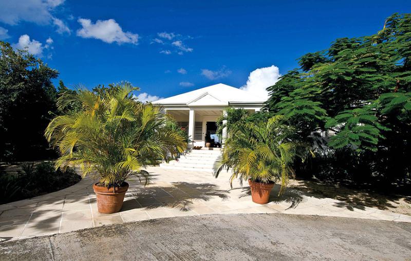 Ecume des jours - Image 1 - Saint Martin-Sint Maarten - rentals