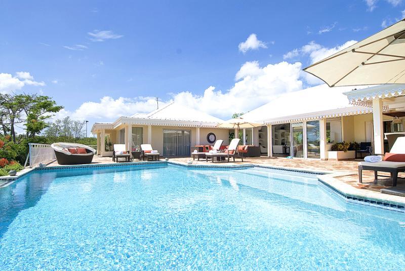 Jardin Creole - Image 1 - Saint Martin-Sint Maarten - rentals