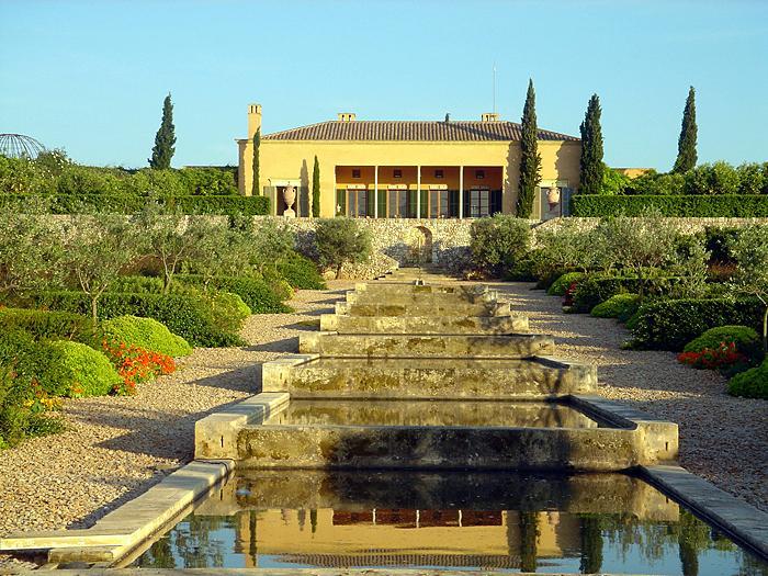 Villa Xarbet - Image 1 - Llubi - rentals