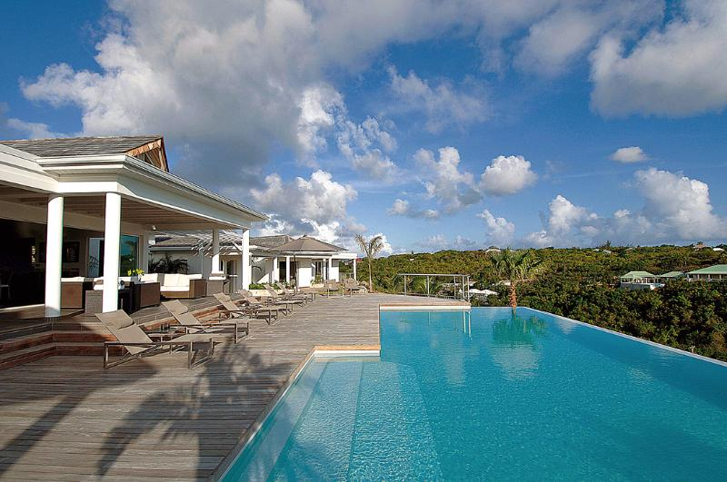 No Limit - Image 1 - Saint Martin-Sint Maarten - rentals