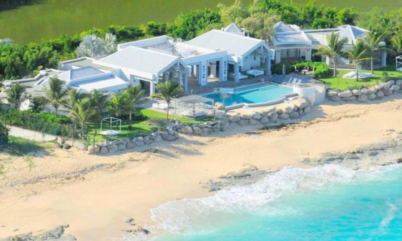 Le Reve - Image 1 - Saint Martin-Sint Maarten - rentals
