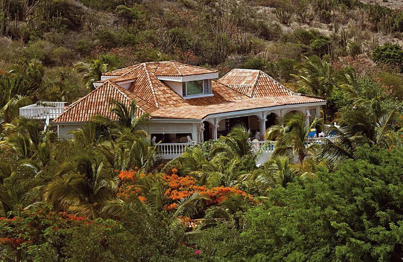 Villa Belle Mer - Image 1 - Saint Martin-Sint Maarten - rentals