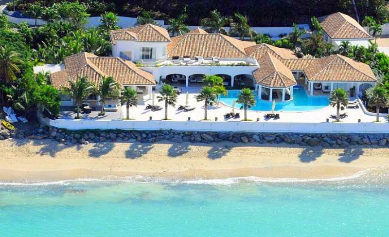 Petite Plage 4 - Image 1 - Saint Martin-Sint Maarten - rentals