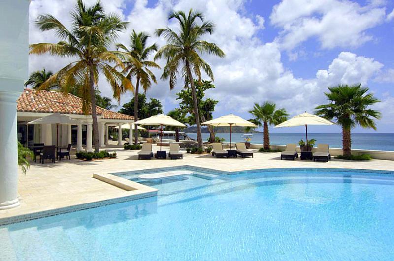 Petite Plage 5 - Image 1 - Saint Martin-Sint Maarten - rentals