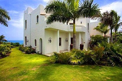 La Samanna Villas - Tiaris - Image 1 - Saint Martin-Sint Maarten - rentals