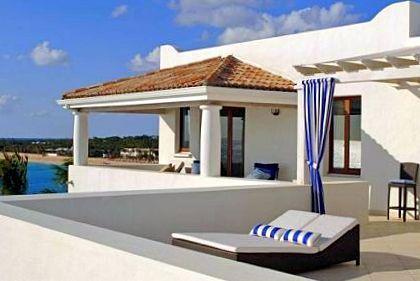 La Samanna Villas - Mouette - Image 1 - Saint Martin-Sint Maarten - rentals