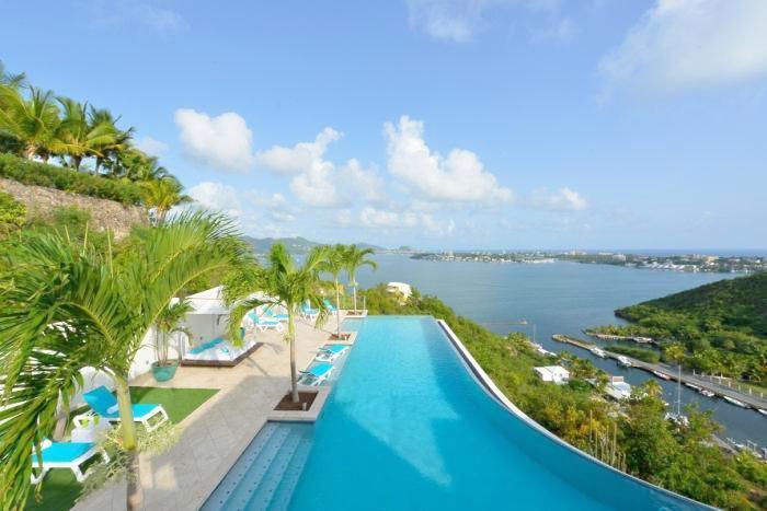 Acqua - Image 1 - Saint Martin-Sint Maarten - rentals