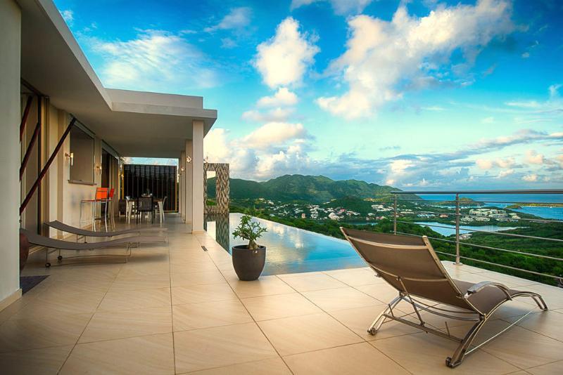 Sunrise - Image 1 - Saint Martin-Sint Maarten - rentals
