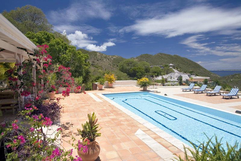 Privilege - Image 1 - Saint Martin-Sint Maarten - rentals