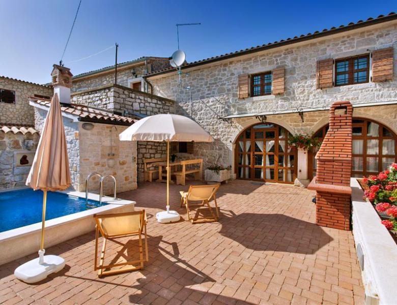 Villa Andora - Image 1 - Istria - rentals