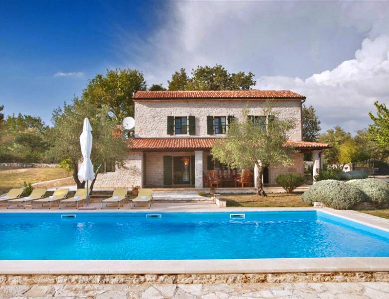 Villa Anika - Image 1 - Istria - rentals