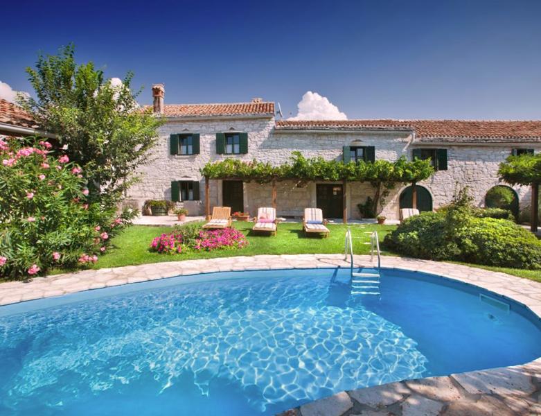 Villa Morgane - Image 1 - Istria - rentals