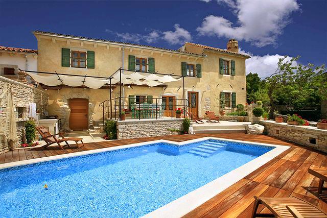 Villa Gelice - Image 1 - Rebici - rentals