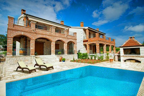 Villa Hedina - Image 1 - Kastelir - rentals