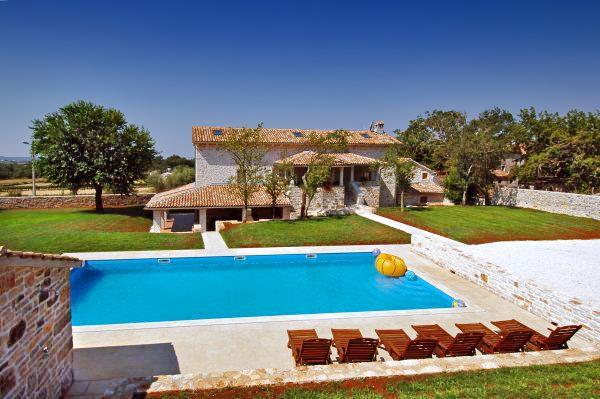 Villa Katza - Image 1 - Istria - rentals