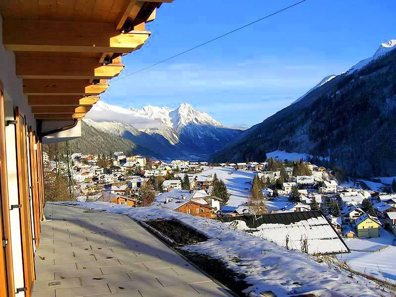 Chalet Diamond - Image 1 - Sankt Anton Am Arlberg - rentals