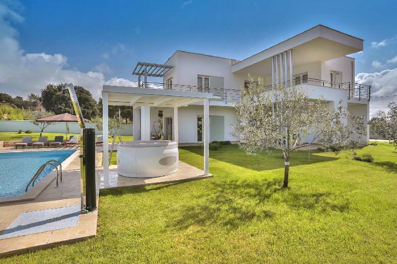 Villa Smrika - Image 1 - Stinjan - rentals