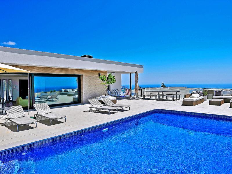 Casa Dulcina - Image 1 - Benitachell - rentals