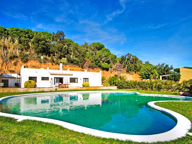 Casa Orquidea - Image 1 - Costa Brava - rentals