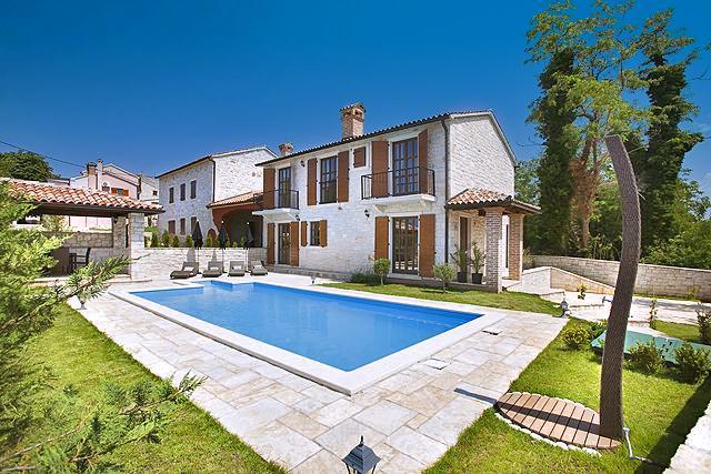 Villa Venna - Image 1 - Istria - rentals
