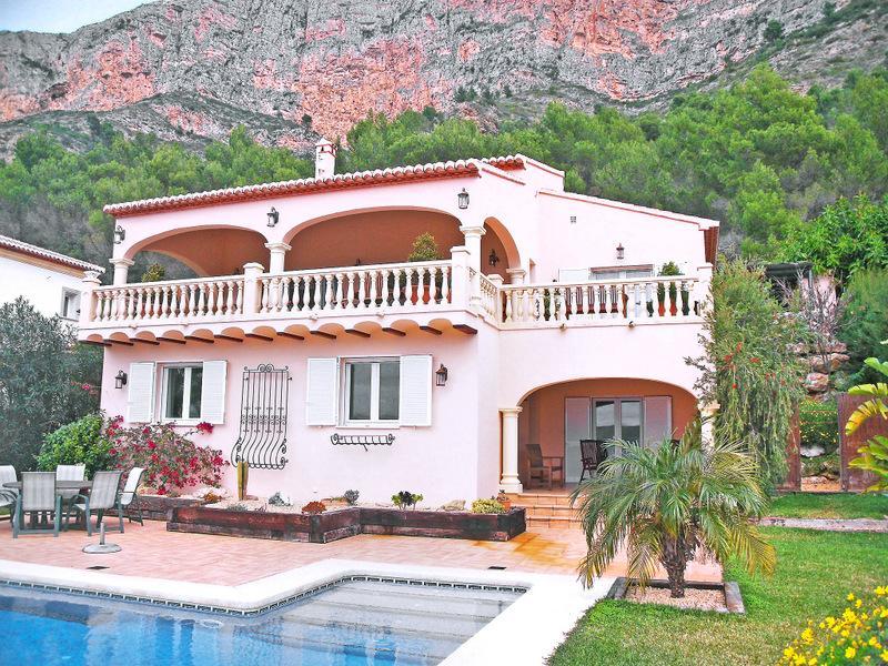 Casa Ceria - Image 1 - Jesus Pobre - rentals