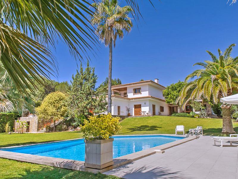 Casa Primero - Image 1 - Majorca - rentals