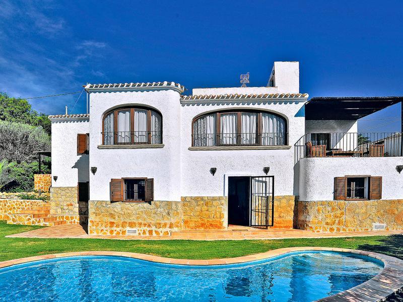 Villa Blandina - Image 1 - Xabia - rentals