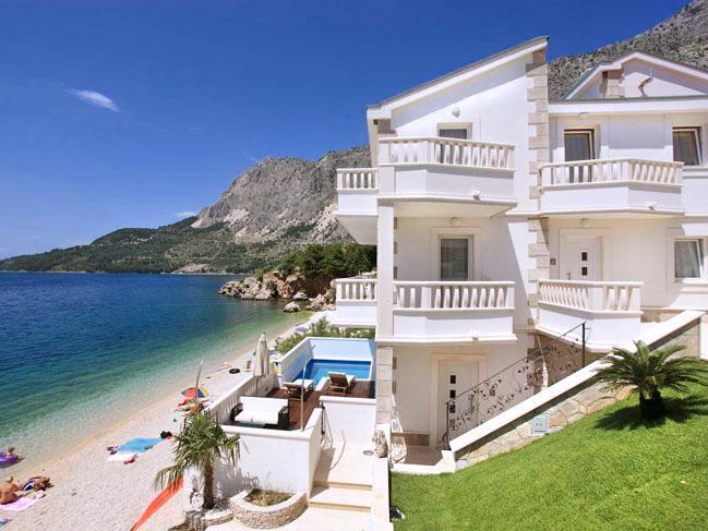 Villa Morro - Image 1 - Drasnice - rentals