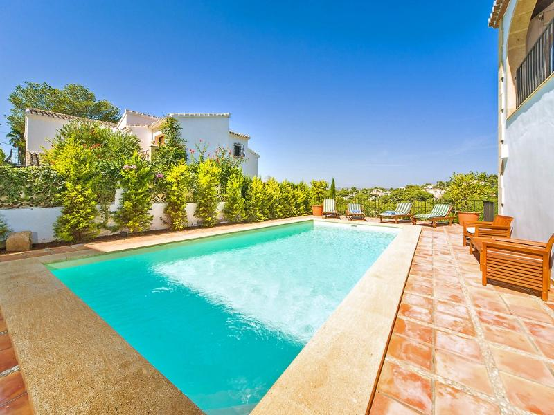 Villa Tesoro - Image 1 - Xabia - rentals