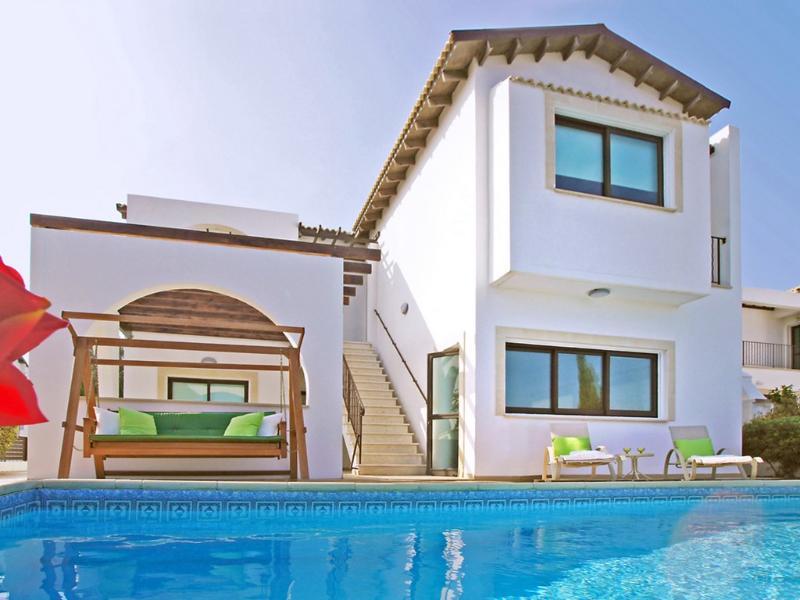 Villa Juniperus - Image 1 - Protaras - rentals