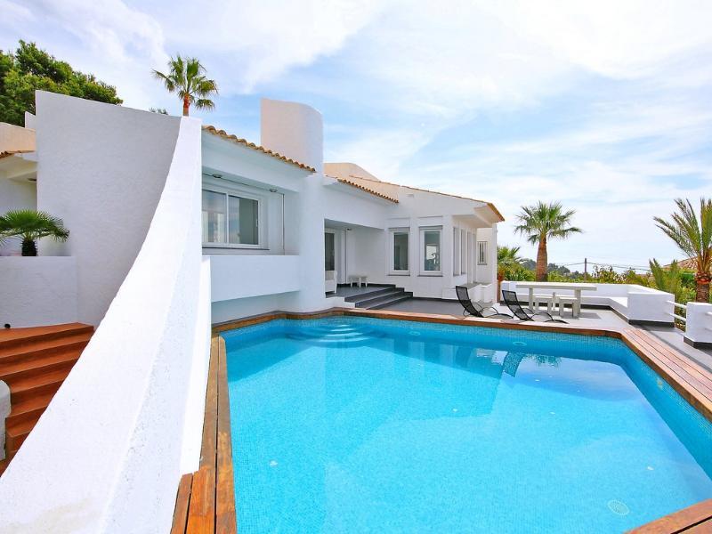 Villa Palma - Image 1 - Altea la Vella - rentals