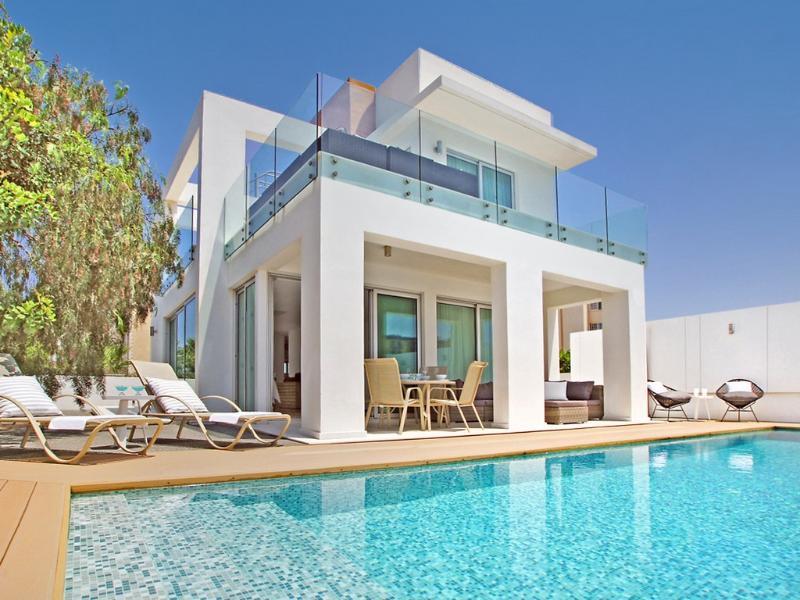 Villa Artedia - Image 1 - Protaras - rentals
