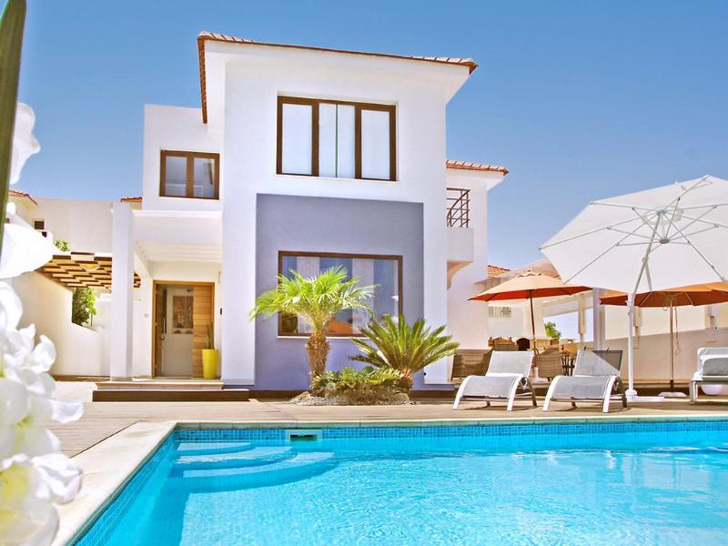 Villa Cassis - Image 1 - Kapparis - rentals