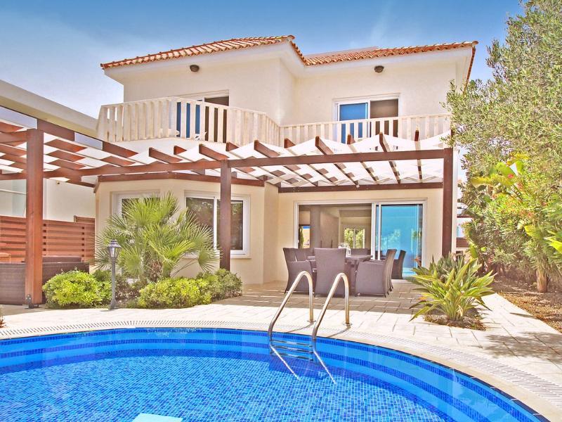 Villa Calista - Image 1 - Protaras - rentals