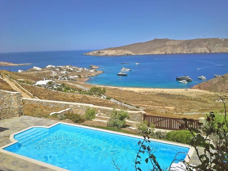 Villa Eos - Image 1 - Mykonos - rentals