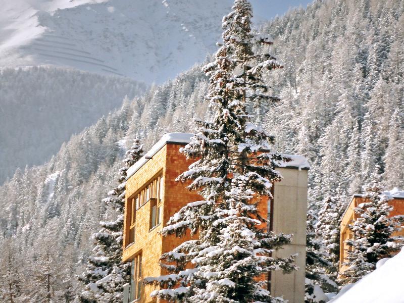 Schatz Retreat - Image 1 - Grossdorf - rentals