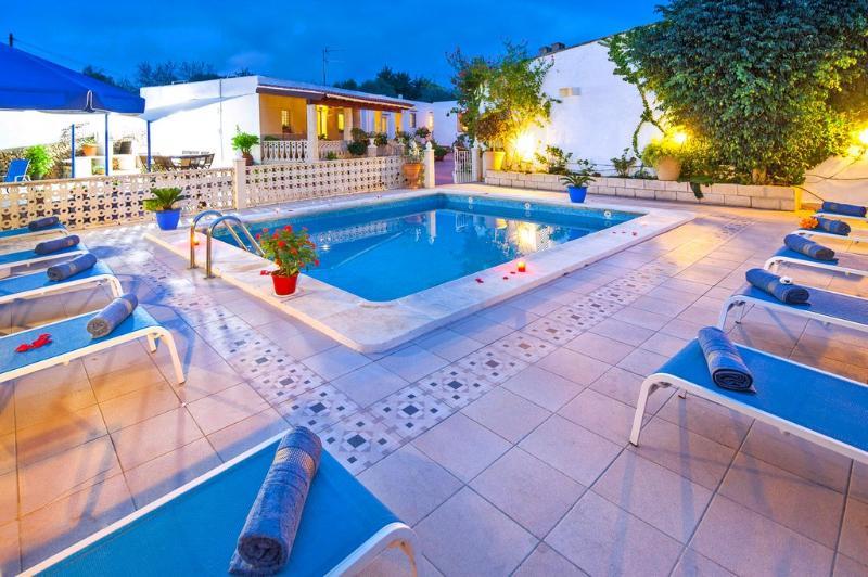 Villa Amanantial - Image 1 - Ibiza - rentals