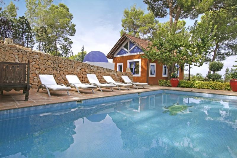 Villa Paleta - Image 1 - Ibiza - rentals