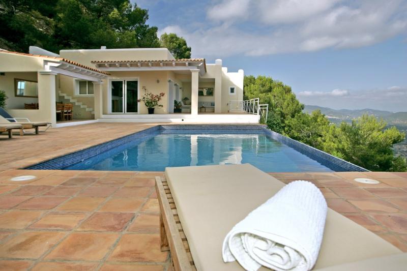 Villa Mi Corazon - Image 1 - Ibiza - rentals