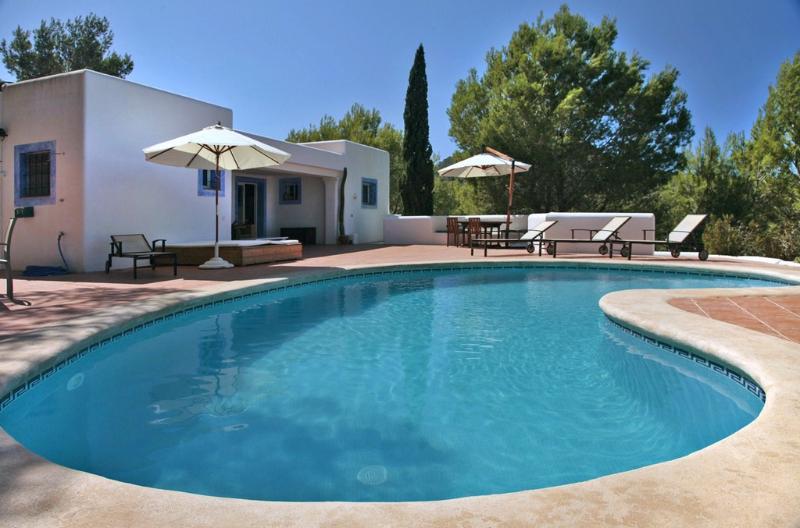 Villa Omero - Image 1 - Ibiza - rentals