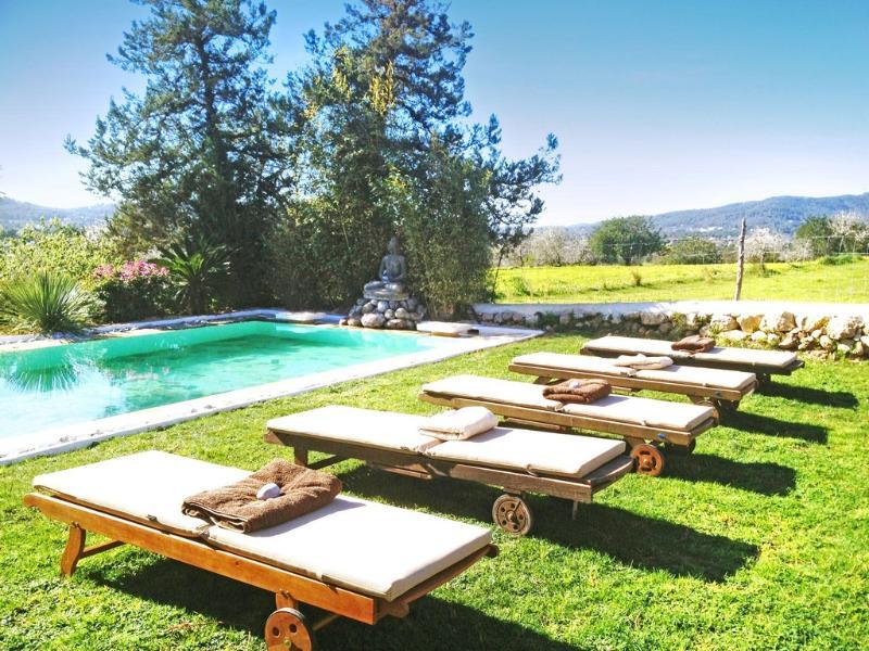Villa Brigitte - Image 1 - Ibiza - rentals